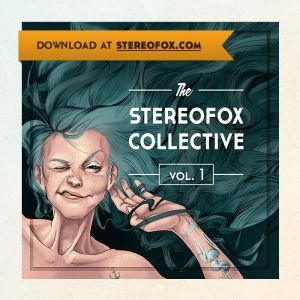 Picture of Stereofox Collective Vol. 1 at Stereofox