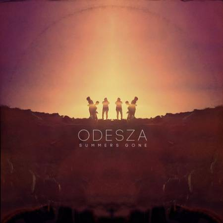 Picture of Album Review: OdeszaSummer's Gone at Stereofox