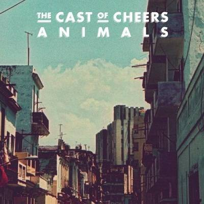 Picture of Animals The Cast of Cheers  at Stereofox
