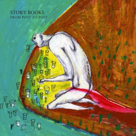 Picture of Album Review: Story BooksFrom Post To Post at Stereofox