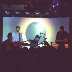 Picture of Video: TychoDye (Live 2014) at Stereofox