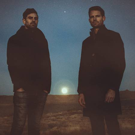 Picture of Interview: Tycho at Stereofox