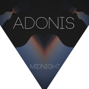 Picture of Adonis (prod. by Nick Leng) Midnight at Stereofox