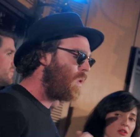 Picture of Video: Chet Faker(Lover) You Don't Treat Me No Good (Sonia Dada Cover) at Stereofox