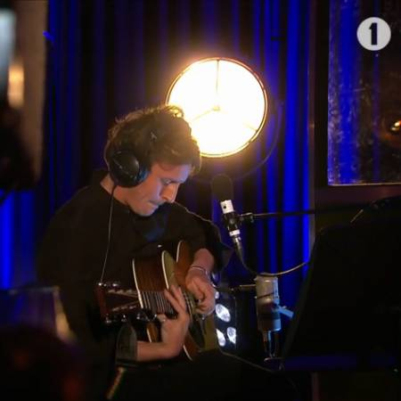 Picture of Video: Ben HowardHideaway (Kiesza cover)  at Stereofox
