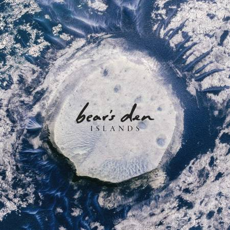 Picture of Album Review: Bear's DenIslands at Stereofox