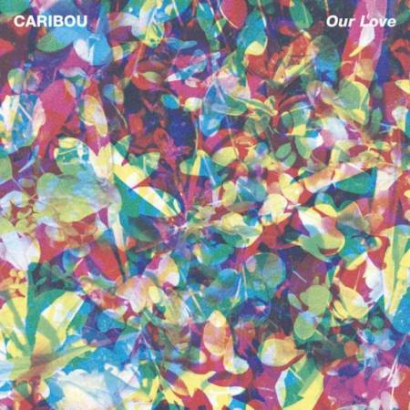 Picture of Album Review: CaribouOne Love at Stereofox