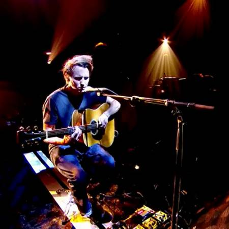 Picture of Video: Ben HowardEnd of the Affair (Live on Later with Jools Holland) at Stereofox