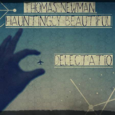 Picture of Hauntingly Beautiful ( Delectatio Remix ) Thomas Newman  at Stereofox