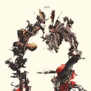 Picture of Album Review: Jakob - Sines at Stereofox