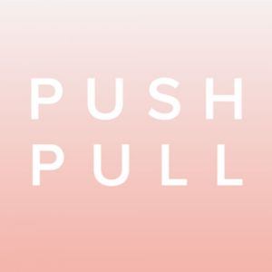 Picture of Push PullPurity Ring at Stereofox