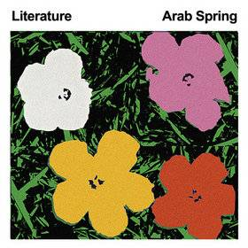 Picture of Album Review - Arab Spring - Literature at Stereofox