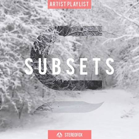 Picture of Playlist : an Electronic Ambient Saturday at Stereofox