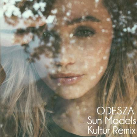 Picture of Sun Models (Kultur Remix) Odesza  at Stereofox