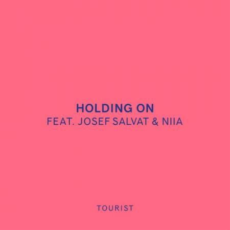 Picture of Holding On (feat. Josef Salvat & Niia) Tourist  at Stereofox