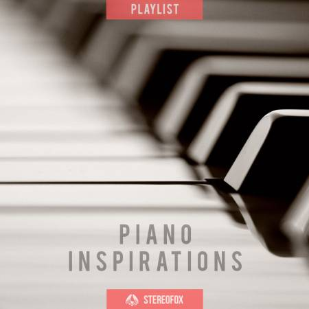 Picture of Playlist: Piano Inspirations at Stereofox