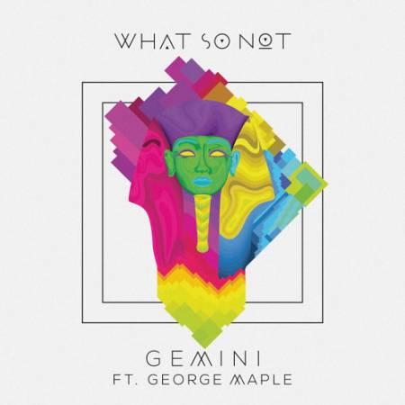 Picture of Gemini feat. George Maple What So Not  at Stereofox