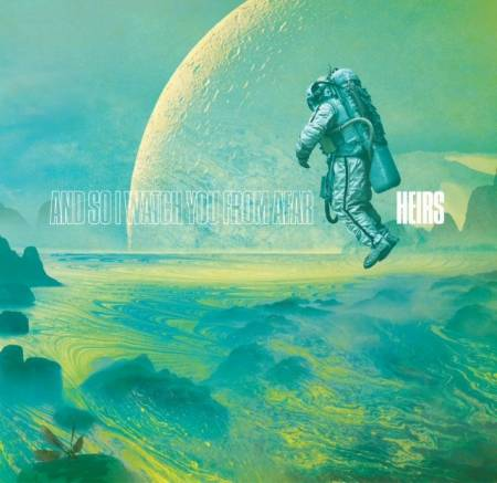 Picture of Album Review: And So I Watch You From AfarHeirs at Stereofox