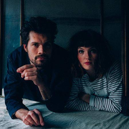 Picture of Interview: Oh Wonder at Stereofox