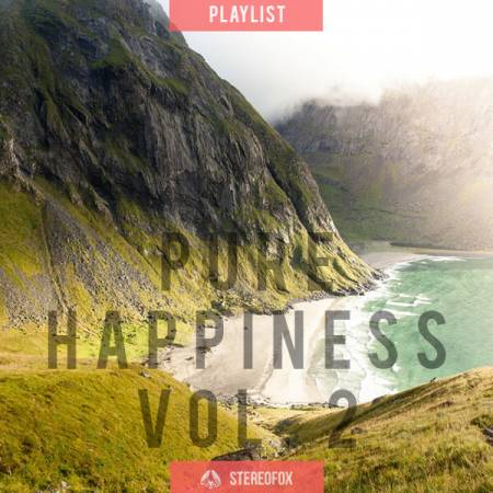 Picture of Playlist: Pure Happiness Vol. 2 at Stereofox