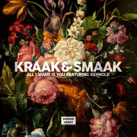 Picture of All I Want Is You (feat. Keyhole) Kraak & Smaak  at Stereofox