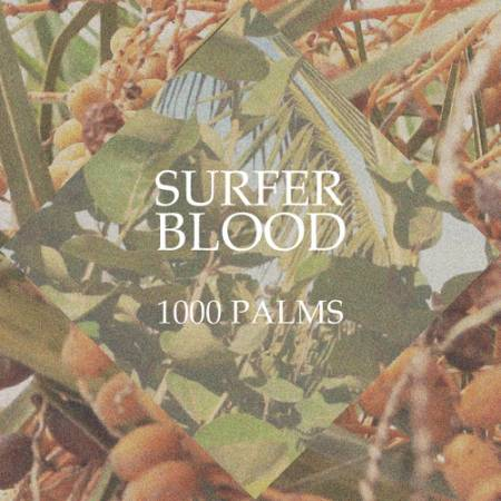 Picture of Album Review: Surfer Blood1000 Palms at Stereofox