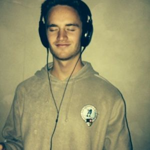 Picture of HomeTom Misch at Stereofox