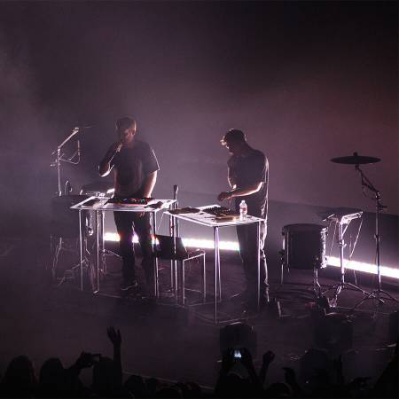 Picture of Interview: Odesza at Stereofox