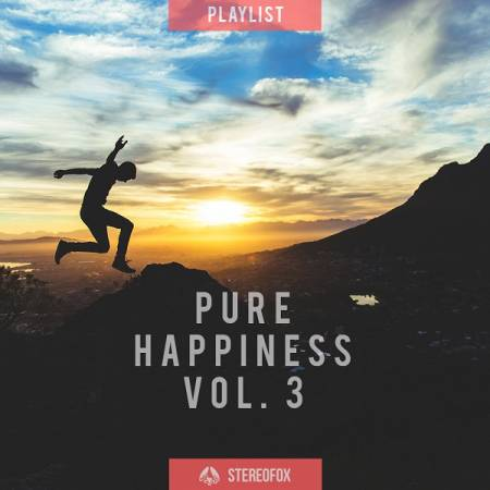 Picture of Playlist: Pure Happiness Vol. 3 at Stereofox