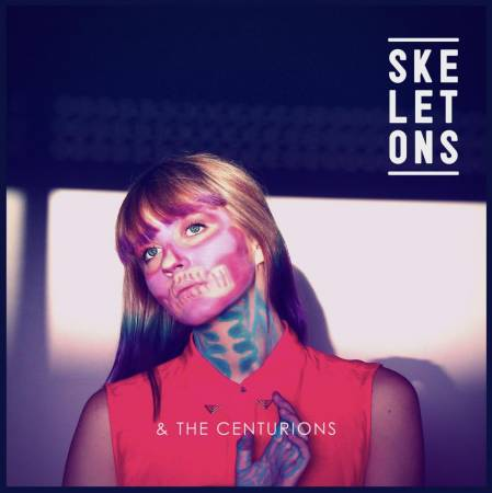Picture of Skeletons & The Centurions  at Stereofox