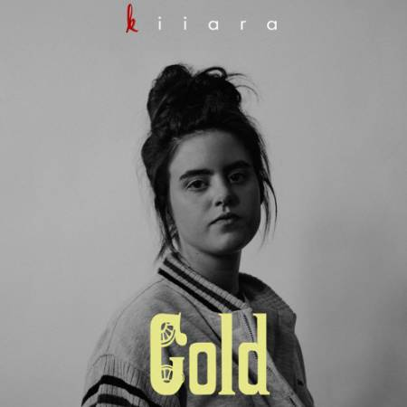 Picture of Gold kiiara  at Stereofox