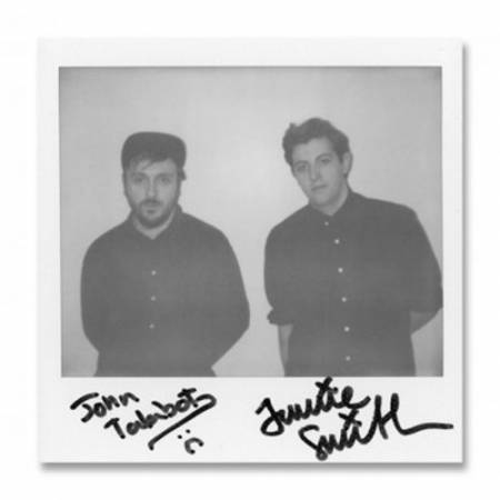 Picture of Loud Places (John Talabot Dub) Jamie XX  at Stereofox