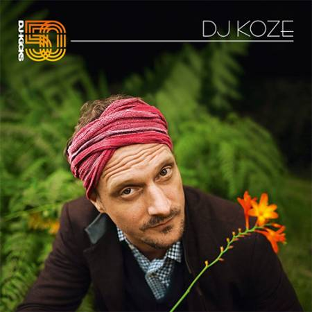 Picture of  I Haven't Been Everywhere But It's On My List DJ Koze  at Stereofox