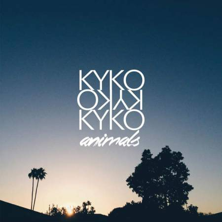 Picture of Album Review: KYKOAnimals EP at Stereofox