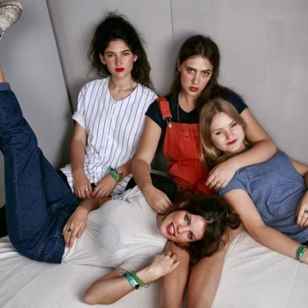 Picture of Chili Town Hinds  at Stereofox