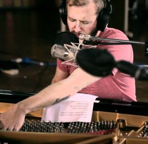 Picture of I Can't Make You Love/Me Nick of TimeBon Iver at Stereofox