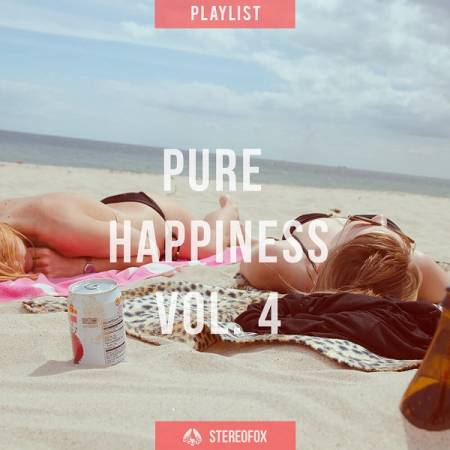 Picture of Playlist: Pure Happiness vol. 4 at Stereofox