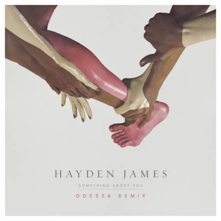 Picture of Something About You (ODESZA Remix) Hayden James Odesza  at Stereofox