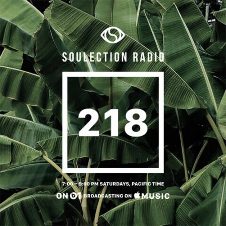 Picture of Mix: Soulection Radio Show #218 at Stereofox