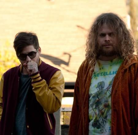 Picture of Heavy Metal Detox WAVVES  at Stereofox