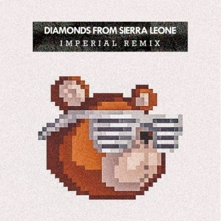 Picture of Diamonds from Sierra Leone (Imperial Remix) Kanye West Imperial  at Stereofox