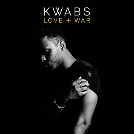 Picture of Album Review: KwabsLove + War at Stereofox