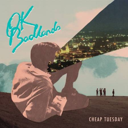 Picture of Cheap Tuesday OKBADLANDS  at Stereofox
