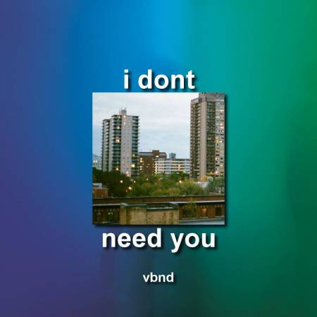 Picture of i dont need you vbnd  at Stereofox