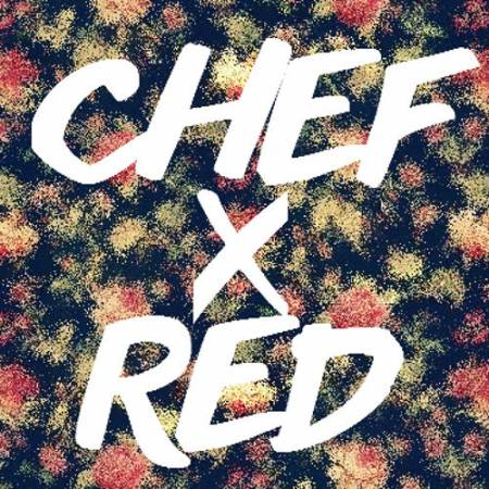 Picture of Can You Feel Me Now  chef red  at Stereofox