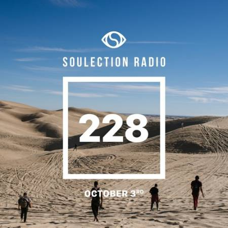 Picture of Mix: Soulection Radio Show #228 at Stereofox