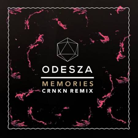 Picture of Memories That You Call (CRNKN Remix) Odesza CRNKN  at Stereofox