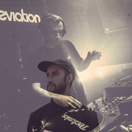 Picture of Event: BENJI B / STWO | BerlinLive in Gretchen (23.10.2015) at Stereofox