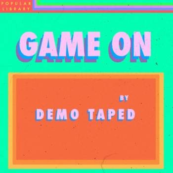 Picture of Game On Demo Taped  at Stereofox