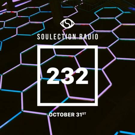 Picture of Mix: Soulection Radio Show #232 (Europe Edition) at Stereofox